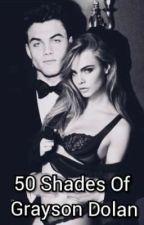 50 Shades Of Grayson Dolan G.D. by imlokiisqueen