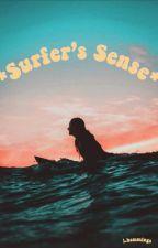 Surfer's Sense//l. hemmings by lukelaheylover
