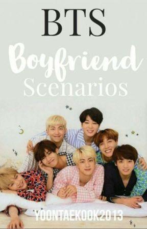 BTS Boyfriend Scenarios by YoonTaeKook2013