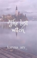 The lost witch  by _karyna_ary_
