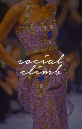 SOCIAL CLIMB . KAKEGURUI by AGGRESSIVEMENACE