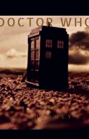 Doctor Who: New Journey by theeyes1112
