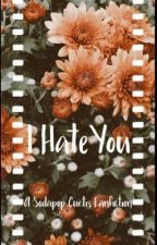 I Hate You • Sodapop Curtis by 1-800-fandomz