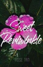 sweet periwinkle by RoseTanPHR