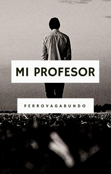 Mi profesor