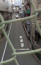 𝐒𝐭𝐮𝐜𝐤 𝐈𝐧 𝐓𝐡𝐞 𝐌𝐢𝐝𝐝𝐥𝐞 ! Hikaru H., Kaoru H. by bryblooms