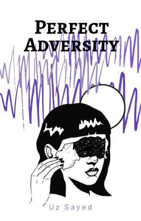 Perfect Adversity by _uzmii