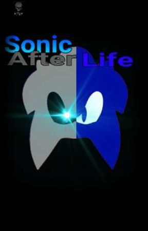 Sonic AfterLife by TheRealKiller14