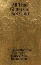 All That Glitters is Not Gold by horoscopequeen