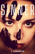 Sinner by gothicrevival