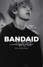 bandaid | kth (rewriting) by aliyuuee