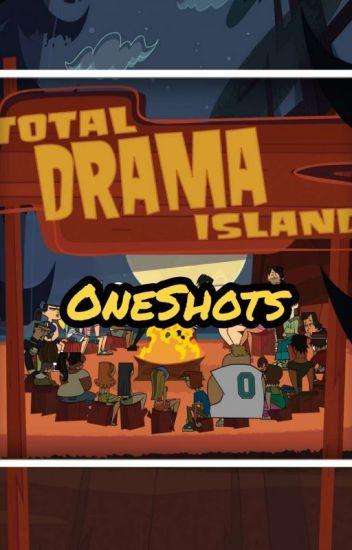 Total Drama x Reader [Oneshots]