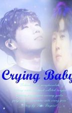 Crying Baby by Fitri_Inspirit