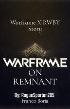 The Warframe On Remnant by RogueSpartan285