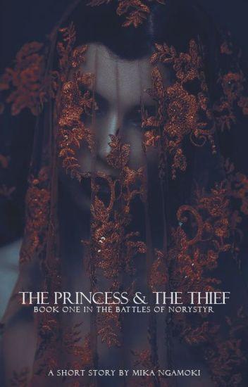 The Princess & the Thief