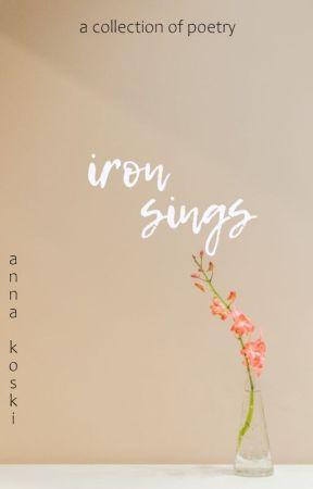 iron sings by AMLKoski