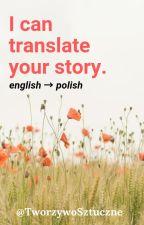 Translation polish → english | by TworzywoSztuczne