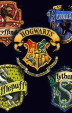 Hogwarts Rules by valcrez