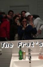 The Frat's (Hannie)💙 by hanniewriter05