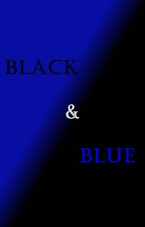Black & Blue by AlDolmayan