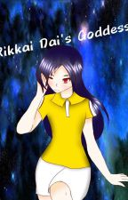 The Goddess of Rikkai Dai || Prince of Tennis by xXN_ightmareXx