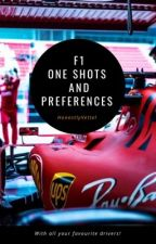 F1 One Shots and Preferences [REQUESTS CLOSED] by Honestly_A