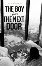 The Boy From the Next Door by poccahontaz