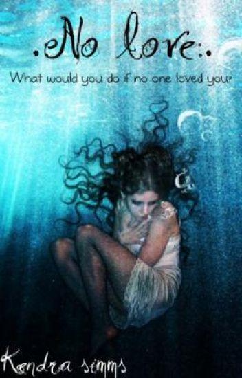 .:No love:.