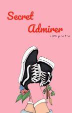 Secret Admirer by iamputu