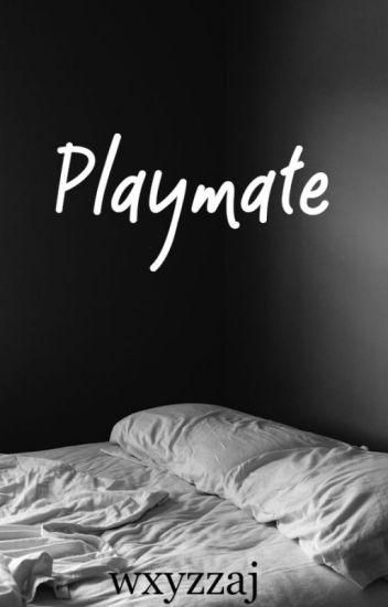 PLAYMATE(UNEDITED)