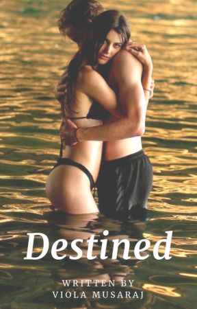 Destined by Purpleisweird_91