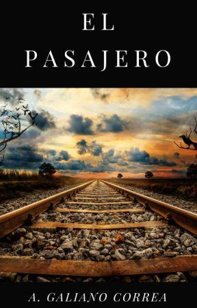El pasajero by GalianoCorrea
