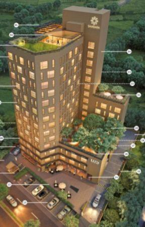 Commercial Project in Gota, Ahmedabad - Rental Helpline by rentalhelpline