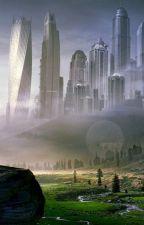L'histoire fantastique des Bras Cassés by CoeurDeCyber