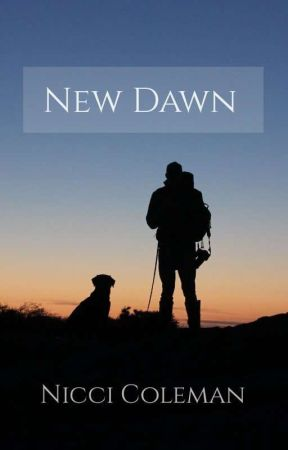 New Dawn by niccicoleman