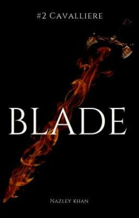 Blade #2 cavalliere |ON GOING|  by ykkhan555