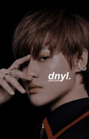 DNYL | NCT Dream by jaemyths