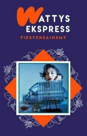 Wattys Ekpress 2019! by FiksyenSainsMY