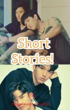 Short Stories!! (PeteKao/Taynew ) (COMPLETED ✔) by TaynewWorld