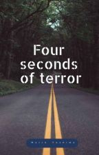 Four Seconds Of Terror [Book one] by AstroSpaceWonder