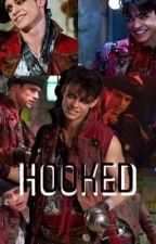 Hooked//Harry Hook x oc||On Hold  by alilbitneedy