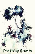 Contos de Grimm by Cosmic_B612