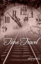 Time Travel by skiiergirlxx