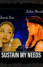 Sustain my needs by Author_of_Illusions