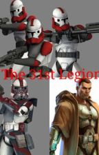 The 31st legion (A star wars story) by Skyward-Sword-Link