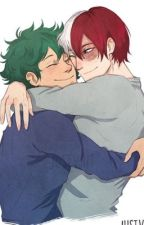 Tododeku oneshots/smut by ultra_gay-dar