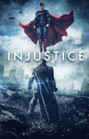 INJUSTICE (DCEU) by L1ve2R1se