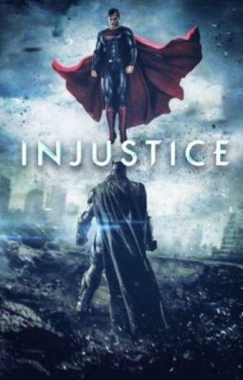 INJUSTICE (DCEU)
