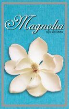 Magnolia by xJoshiiieex