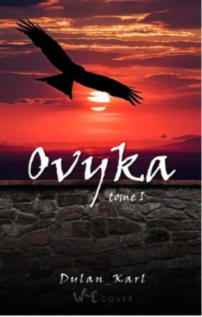 Ovyka, Tome 1 by Dkerriel